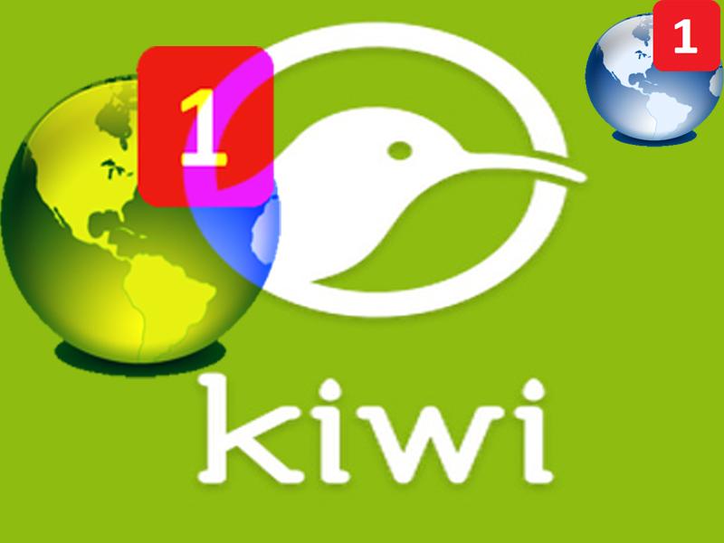 Kiwi Uygulamasının Bildirimleri Nasıl Kapatılır