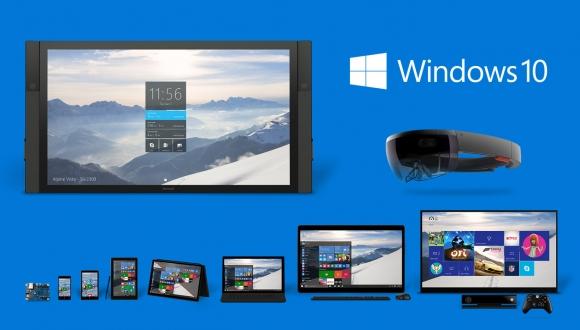 Windows 10 Build 10154 Çıktı