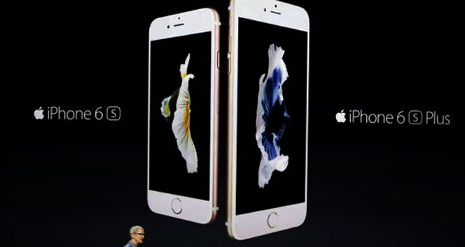 iPhone 6S-6S Plus Satış Fiyatı Kaç Lira?