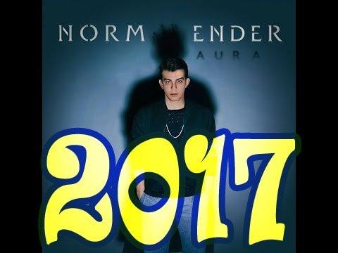 Norm Ender Aura 2017 Full Albüm İndir!