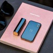 Dünyanın En Küçük Telefonu Palm